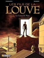 Vente EBooks : Les Fils de la Louve - tome 1 - La Louve de Mars  - Weber