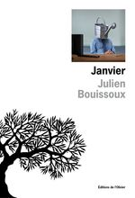 Janvier  - Julien Bouissoux