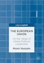 The European Union  - Munir Hussain