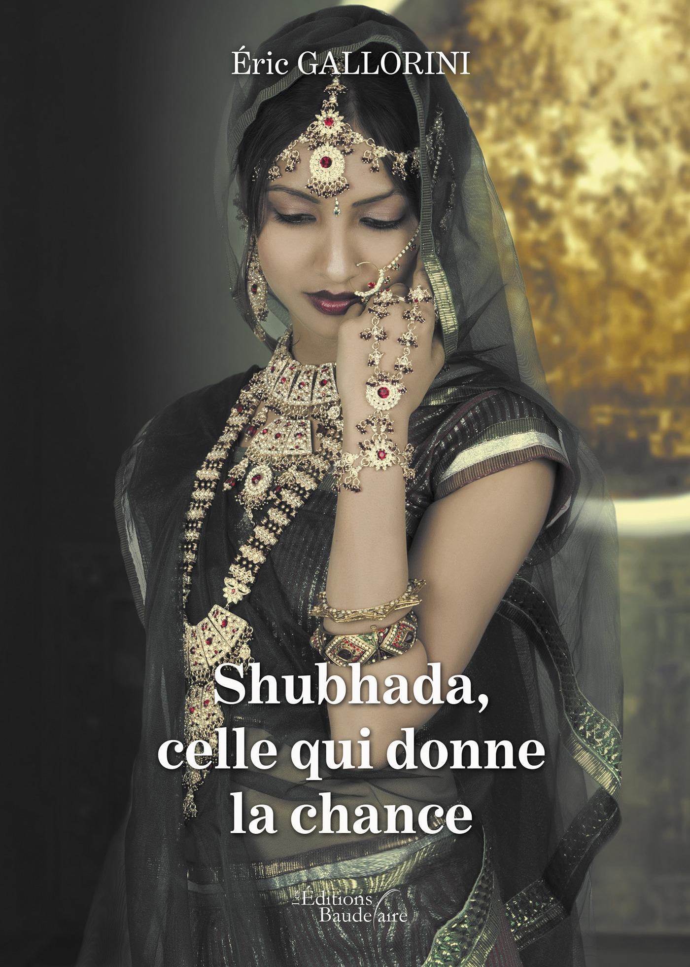 Shubhada, celle qui donne la chance