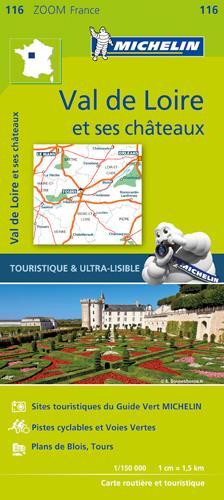 Val de Loire et ses châteaux