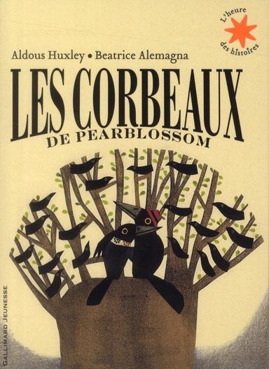 LES CORBEAUX DE PEARBLOSSOM