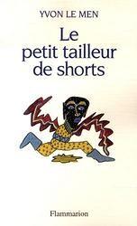Le petit tailleur de shorts