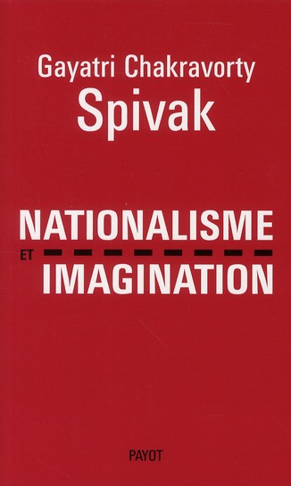 Nationalisme et imagination