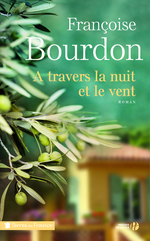 Vente EBooks : A travers la nuit et le vent  - Françoise Bourdon