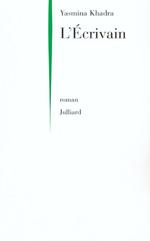 Vente Livre Numérique : L'Écrivain  - Yasmina Khadra