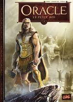 Vente EBooks : Oracle T03  - Gwendal Lemercier