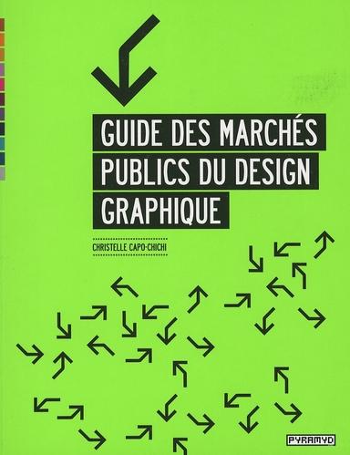 Guide Des Marches Publics Du Design Graphique