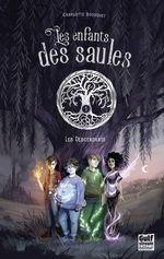 Vente EBooks : Les enfants des saules t.1 ; les descendants  - Charlotte BOUSQUET