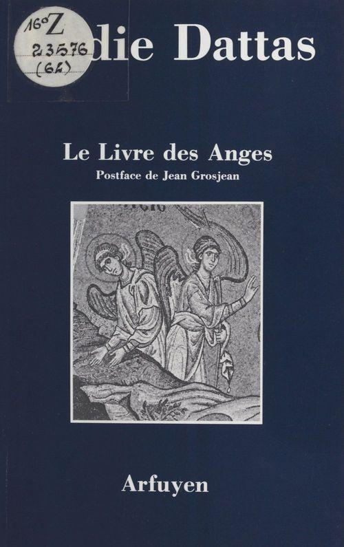 Livre des anges (le) volume 1
