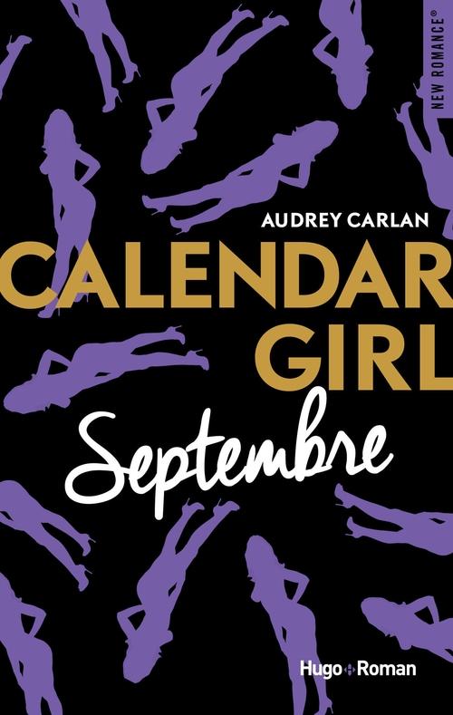 Calendar girl T.9 ; septembre