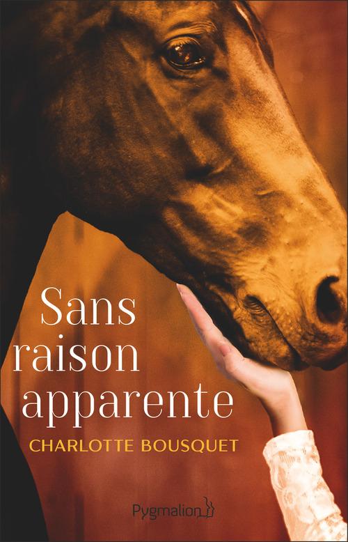 Vente EBooks : Sans raison apparente  - Charlotte BOUSQUET
