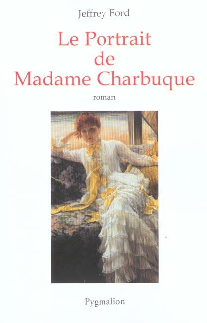 Le portrait de madame charbuque