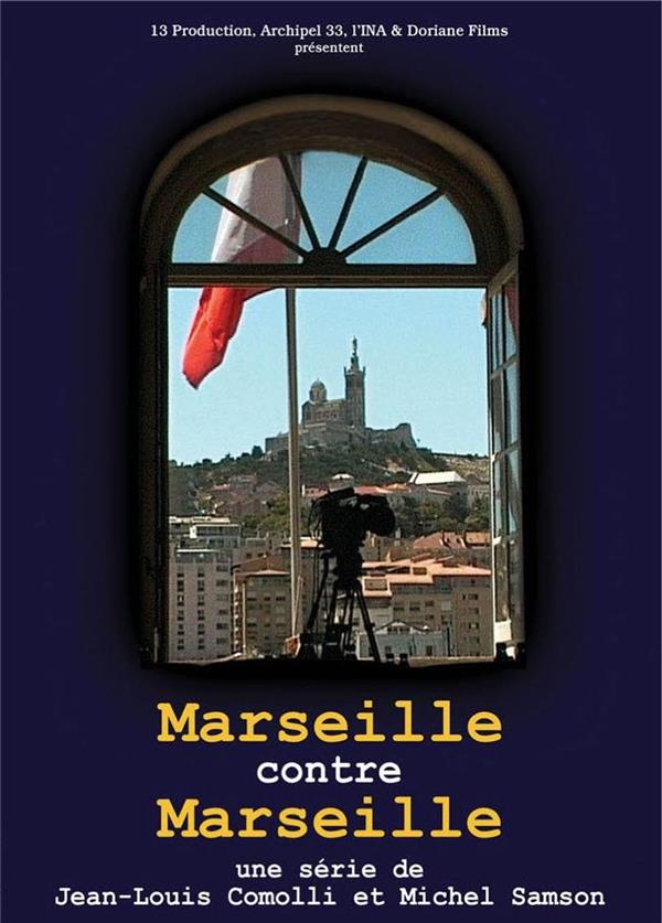 Marseille contre Marseille