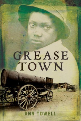 Grease Town