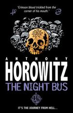 Vente Livre Numérique : Horowitz Horror: The Night Bus  - Anthony Horowitz
