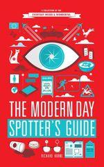 Vente Livre Numérique : The Modern Day Spotter's Guide  - Richard HORNE