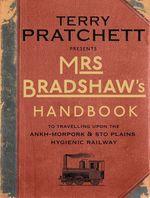 Vente Livre Numérique : Mrs Bradshaw's Handbook  - Terry Pratchett