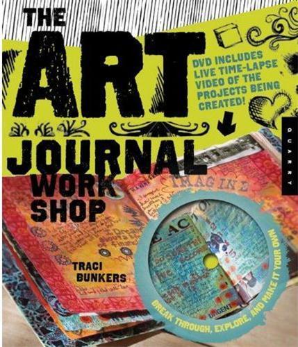 The art journal workshop /anglais