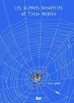 Couverture de L'araignée