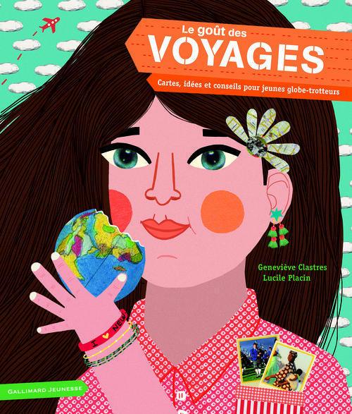 Le Gout Des Voyages