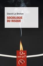 Vente EBooks : Sociologie du risque (2e édition)  - David LE BRETON