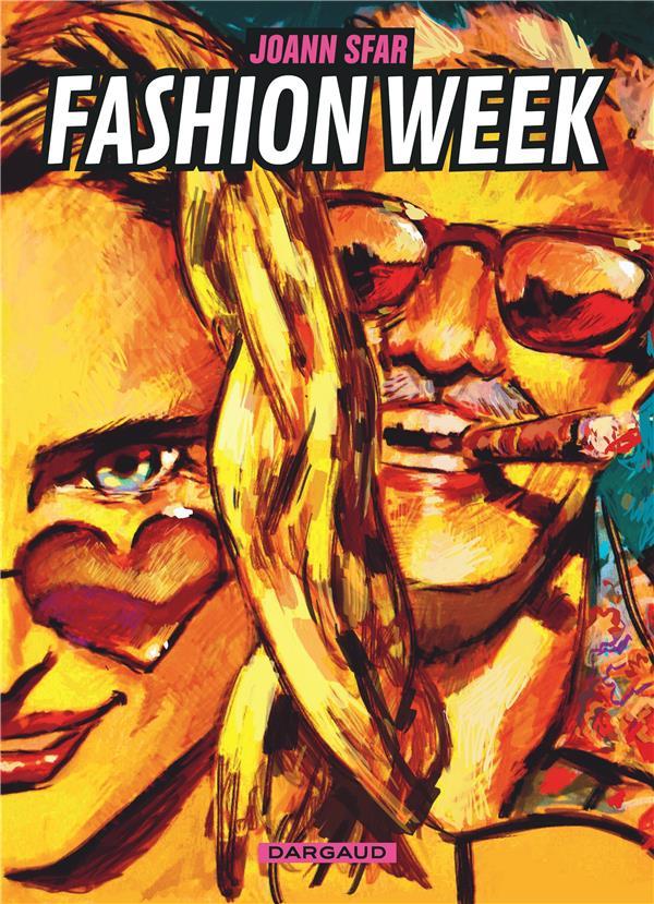 LE NICOIS  -  FASHION WEEK