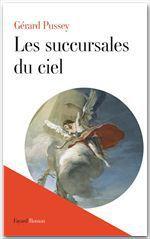 Vente Livre Numérique : Les succursales du ciel  - Gérard Pussey