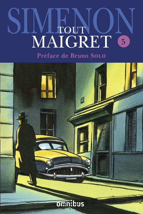 Tout Maigret t.5