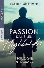 Vente Livre Numérique : Passion dans les Highlands  - Carole Mortimer