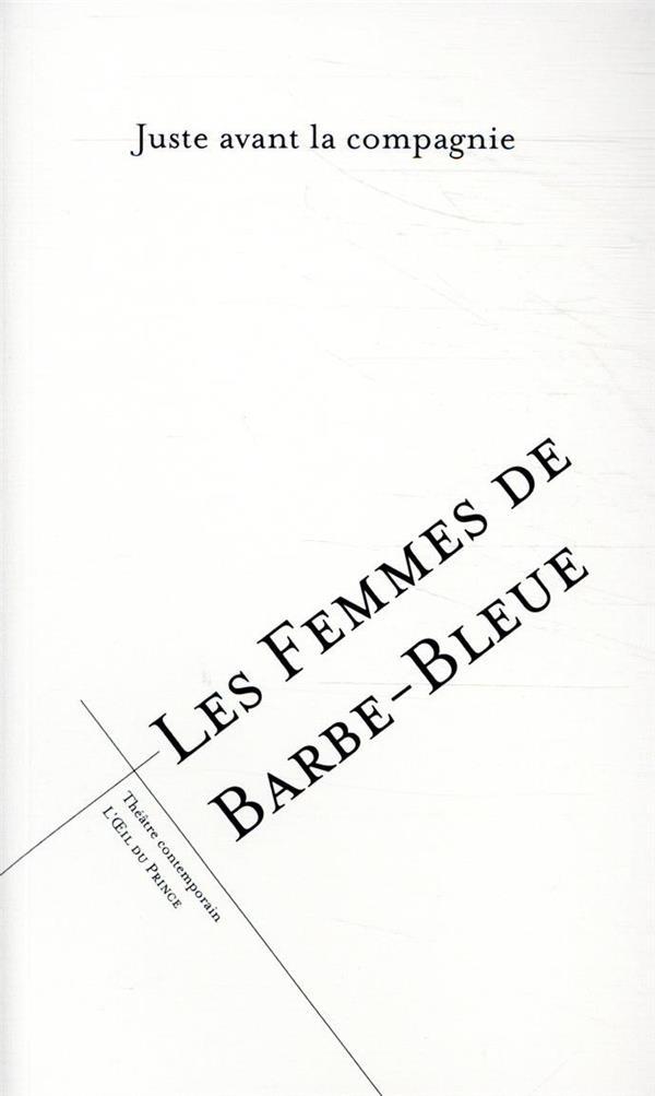 Les femmes de Barbe-Bleue