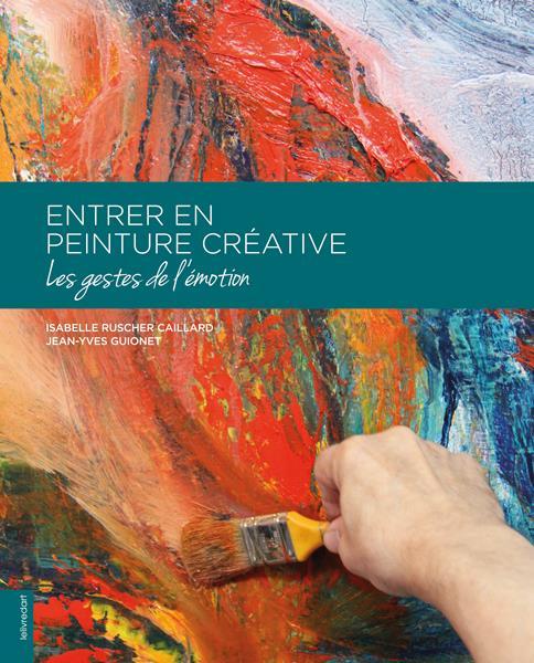 entrer en peinture creative