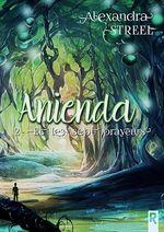 Vente Livre Numérique : Anienda, Tome 2  - Alexandra Streel