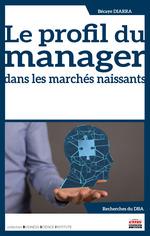 Le profil du manager dans les marchés naissants  - Becaye Diarra - Bécaye Diarra