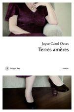 Vente Livre Numérique : Terres amères  - Joyce Carol Oates