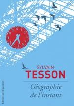 Vente Livre Numérique : Géographie de l´instant  - Sylvain Tesson