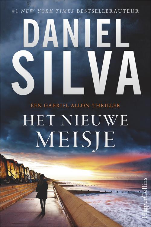 Het nieuwe meisje - Daniel Silva - ebook