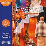 Vente AudioBook : Le Maroc