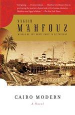 Vente Livre Numérique : Cairo Modern  - Naguib Mahfouz