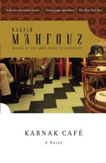 Vente Livre Numérique : Karnak Cafe  - Naguib Mahfouz