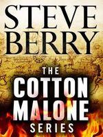 Vente Livre Numérique : The Cotton Malone Series 9-Book Bundle  - Steve Berry