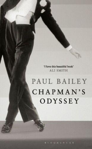 Chapman's Odyssey