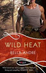 Vente Livre Numérique : Wild Heat: A Rouge Romantic Suspense  - Bella Andre