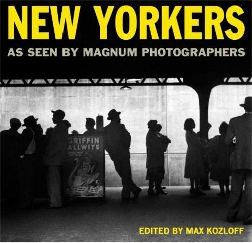 new yorkers as seen by magnum photographers