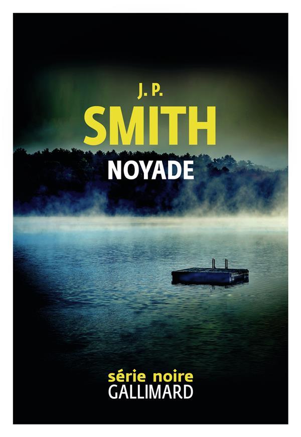 SMITH, J.P. - NOYADE
