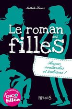 Vente EBooks : Amour, avalanches et trahisons !  - Nathalie Somers