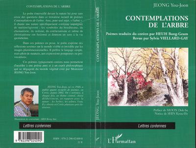 Contemplations de l'arbre ; poèmes traduits du coréen