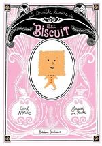 Vente EBooks : La terrible histoire de Petit Biscuit  - Clémentine BEAUVAIS
