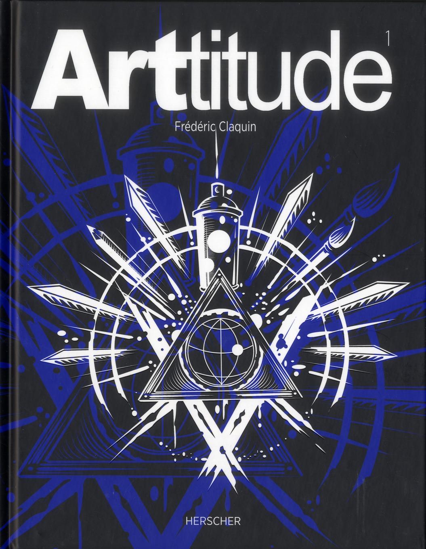 Arttitude T.1