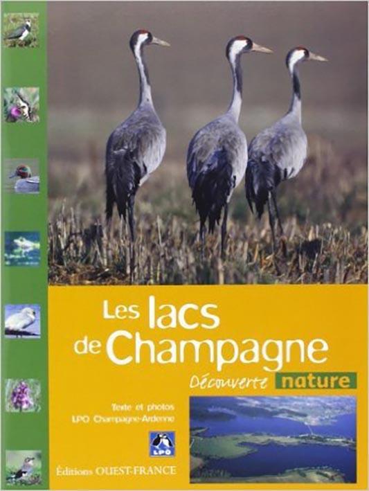 les lacs de Champagne